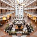 Maritim Airport Hotel Hannover - Lobby