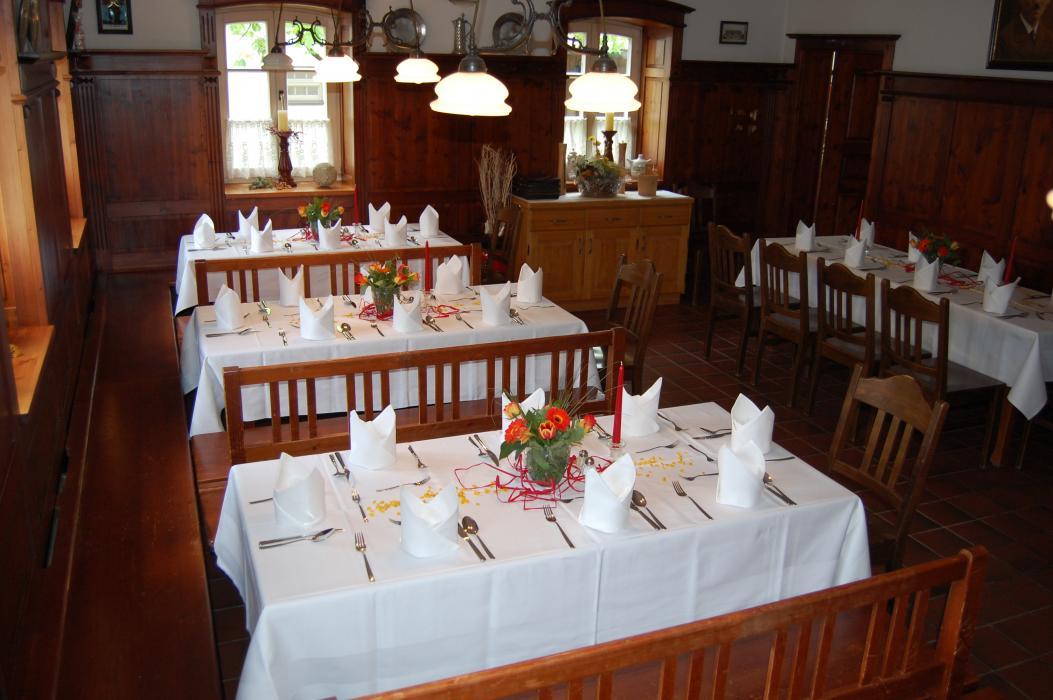 Schweiger Restaurant München